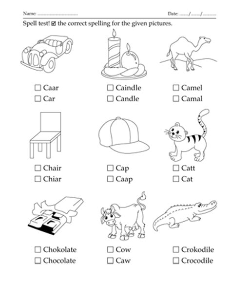 colors that start with the letter c spelling test letter start with c printable coloring worksheet