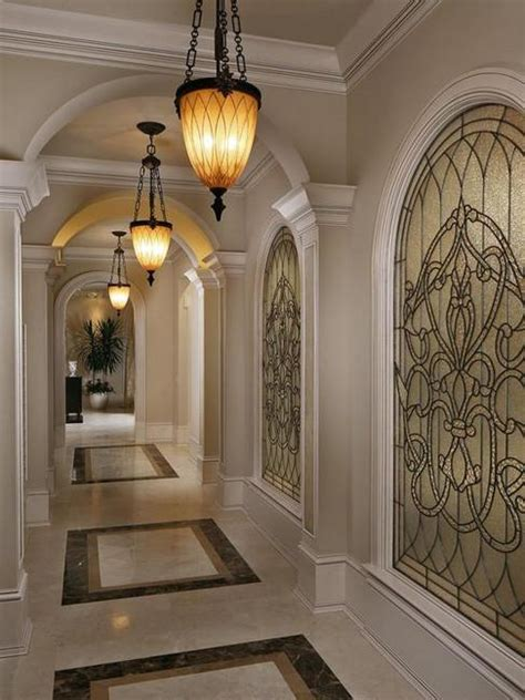 modern ideas   stained glass designs  home