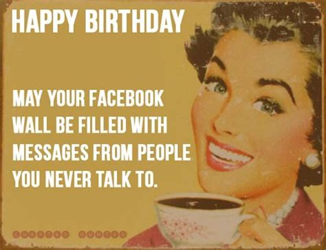 Birthday Wishes Meme - technology the 32 best funny happy birthday pictures of