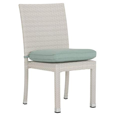 Teal Side Chair City Furniture Bahia Teal Side Chair