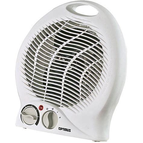Small Heater Walmart Optimus Portable Heater Fan White Heop1322 14 94 At