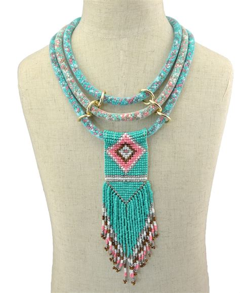 seed bead jewelry patterns compare prices on free seed bead jewelry patterns