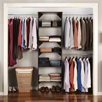 Open Kitchen Ideas by Closet Organizers Storage Amp Systems Lowe S Canada