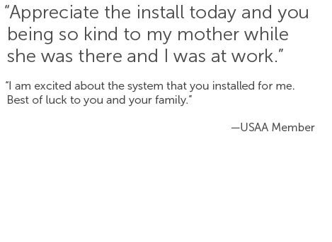 usaa discounts for home security systems protection 1