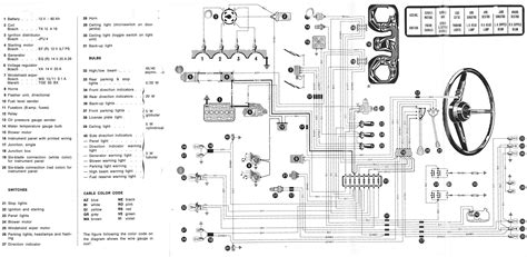 wiring diagram    italian market  ti alfa