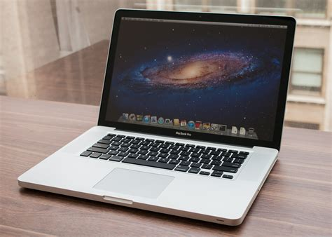 Macbook Pro Non Retina macbook pro survives the cut for now cnet