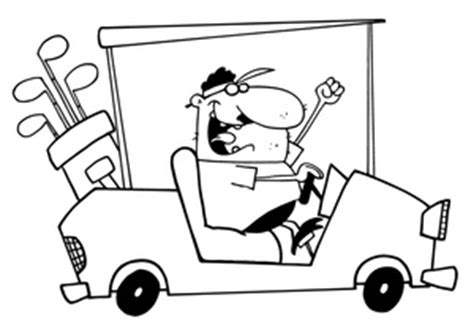 golf clipart black and white free golf cart clipart image 0521 1005 1515 5740 auto