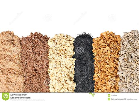 whole grains photos whole grains royalty free stock image image 7744586