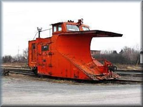 Garage Equipment Canada by Your Railway Pictures