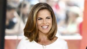 how does natalie morales style hair today orange room video clips interviews from the