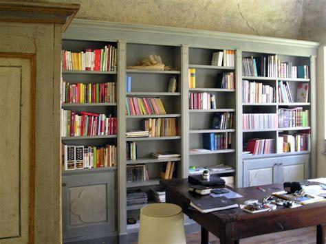 libreria grigia librerie libraries rinaldo zanotti