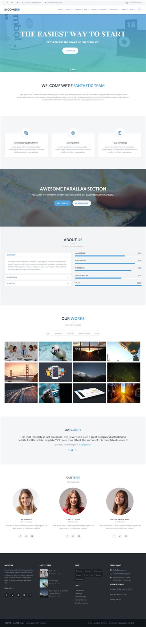 drupal theme not showing up in appearance incomeup premium responisve multipurpose drupal theme