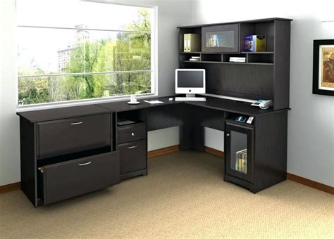 Corner Office Desk Hutch Office Design Corner Office Desk With Hutch For Home White Olive Crown