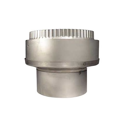 chimney liner flue adapter the stove site - Chimney Liner Stove Adapter