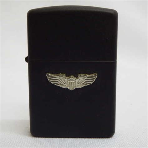 Original Zippo Harley Davidson 24957 accessories original harley davidson black zippo lighter was listed for r395 00 on 27
