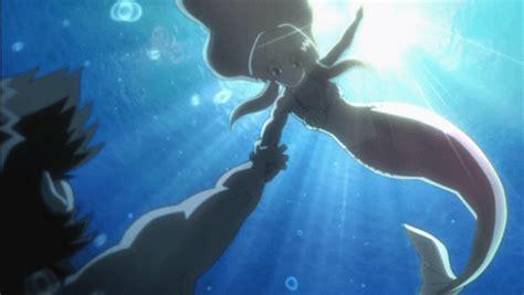 my is a mermaid my is a mermaid complete series review capsule