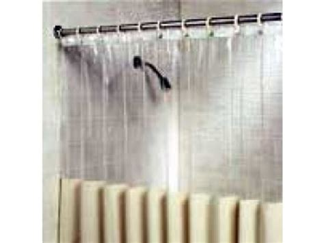 shower curtain tracks double polished clear 96 inch height shower curtains