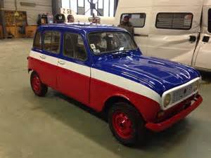 Renault 4l Trophy Le Raid 4l Trophy En Photo