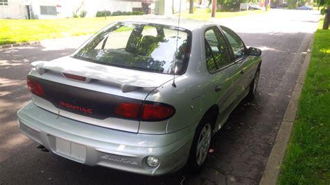 2001 pontiac sunfire reviews 2001 pontiac sunfire overview review cargurus