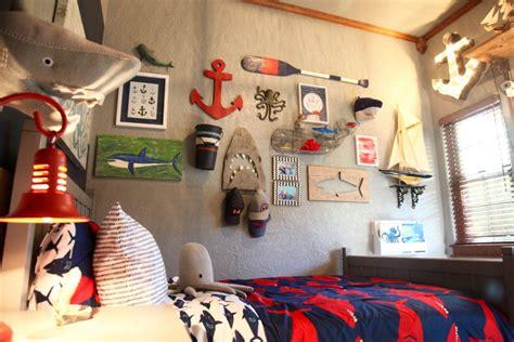 shark themed bedroom shark themed boy s room project nursery
