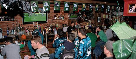 Top Sports Bars In Philadelphia by Bars In Philadelphia To The 2012 Nfl Playoffs