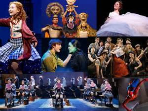 Broadway Shows In Shows For Cool We Rate The Best Broadway