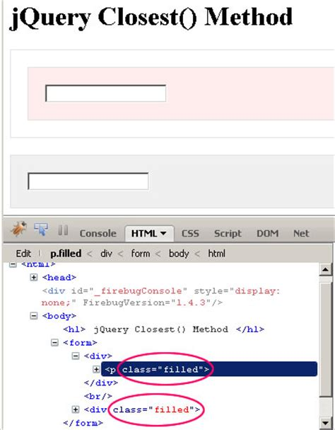 jquery s closest method returns only one ancestor