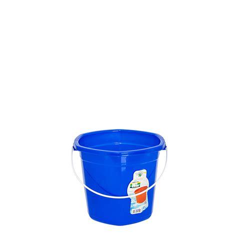 Kotak Makan Sealware Segi Mpw ember plastik segi hugo 7 3 liter rajaplastikindonesia