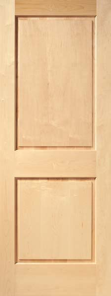 Interior Doors 2 Panel Interior Raised Panel Doors Interior Wood Doors Heritage Series