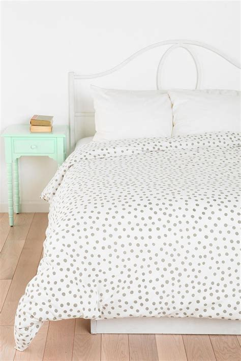 gray polka dot comforter 44 best polka dot duvet cover images on pinterest dots