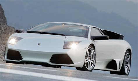 Lamborghini Murcielago Buy Why You Should Buy A Lamborghini Murci 233 Lago