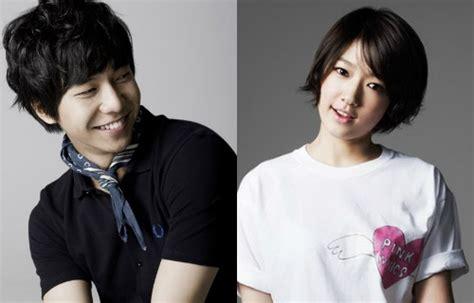 lee seung gi predebut lee seung gi and park shin hye go on a date soompi