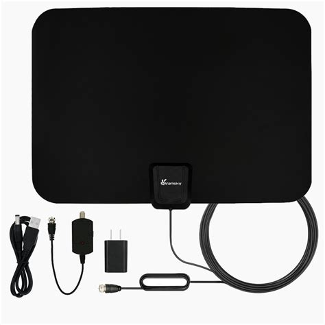 best tv indoor antenna top 7 best indoor tv antenna