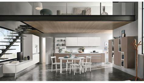 emejing cucina con soppalco ideas home interior ideas