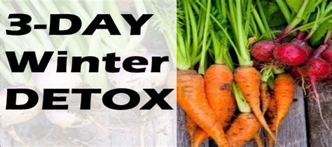 Goop 3 Day Winter Detox by 3 Day Winter Detox Vegan Food Based Day 3 Jovanka