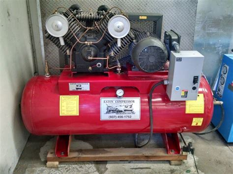 eaton compressor and air dryer ebay