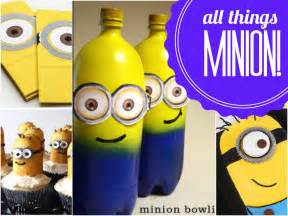 Decorating Games For Adults 17 birthday party ideas featuring minions parentmap
