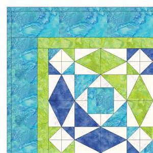 go at sea quilt pattern