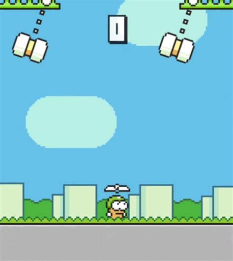flappy bird swing copters flappy bird sequel swing copters business insider