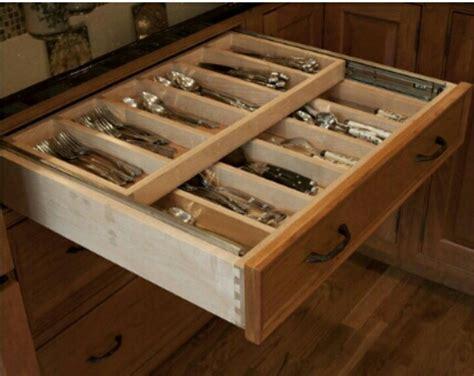 sliding kitchen cupboard inserts utensils drawer house vestment ideas