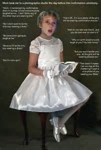a beautiful confirmation dress girls amp boys in dresses