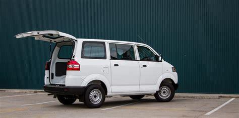 Suzuki Vans Australia Suzuki Apv S Australian Future Clouded