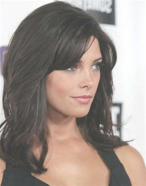 hairstyles with lots of color 25 best collection of medium hairstyles with lots of layers
