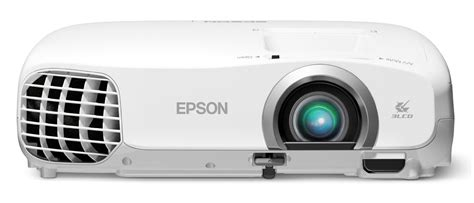 epson home cinema 2030 lcd 3d projector review