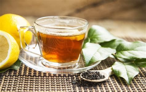 Detox Candidate by 10 Health Benefits Of Detox Tea Flushes Out Toxins