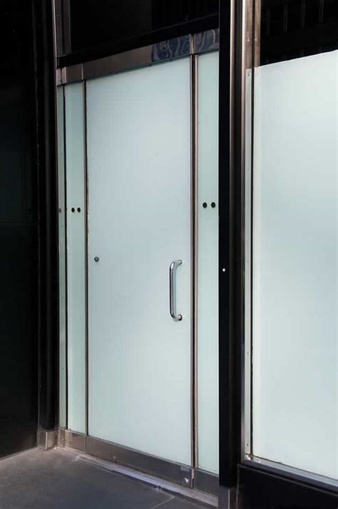 Types Of Door Glass Door Types Designs And Materials For Your Home