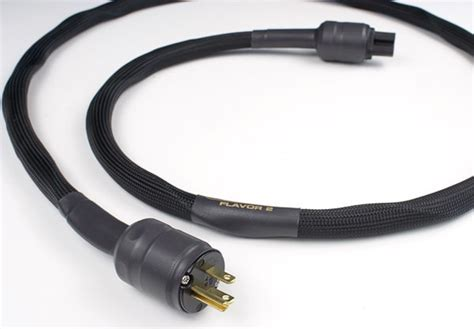 H Audio by Vh Audio Ac Power Cables Vh Audio