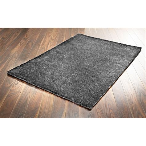 b m rugs shimmer rug 60 x 110cm home cheap rugs b m