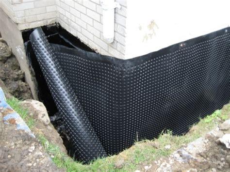 exterior basement waterproofing membrane exterior waterproofing membrane newsonair org
