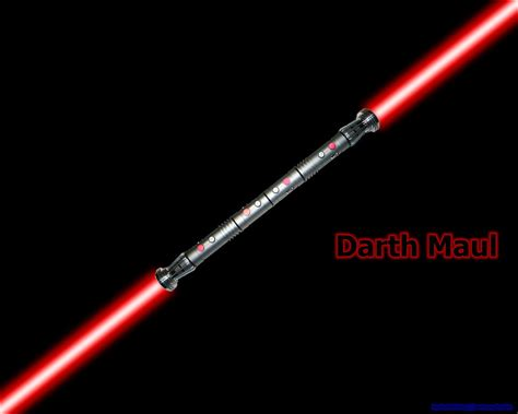 Darth Maul Light Saber by Backgrounds Archive Darth Maul S Saber